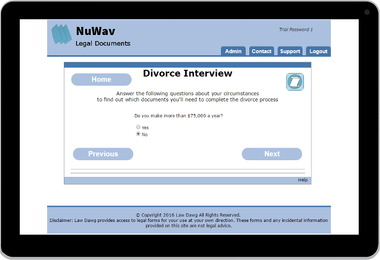 Legal Documents Made Easy - Find legal documents